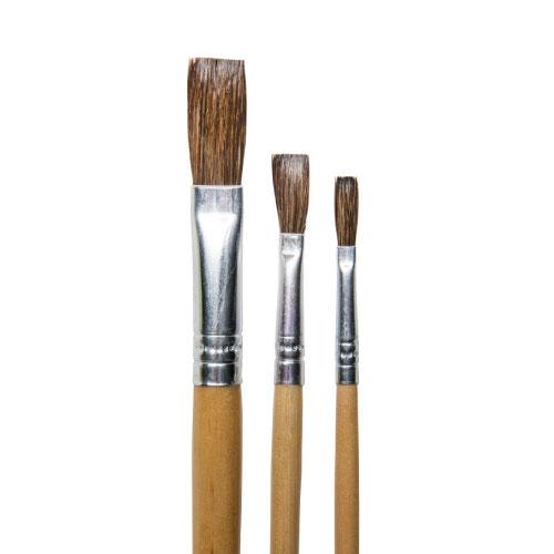 479 Flat Brush