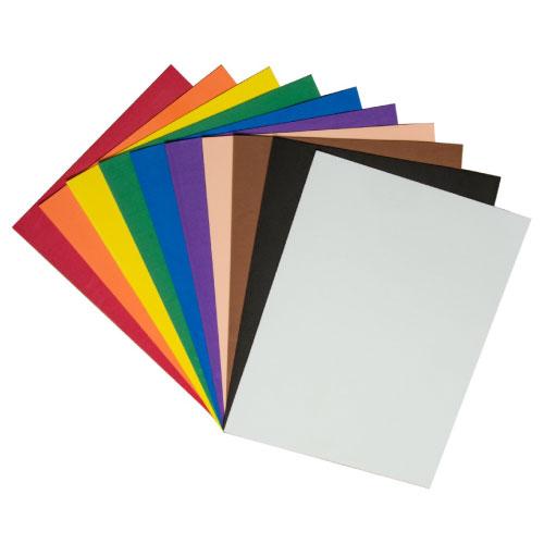 EVA Bright Sheets A3