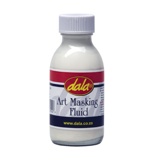 Artists Masking Fluid 500ml