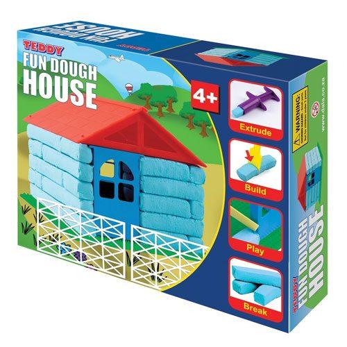Fun Dough House